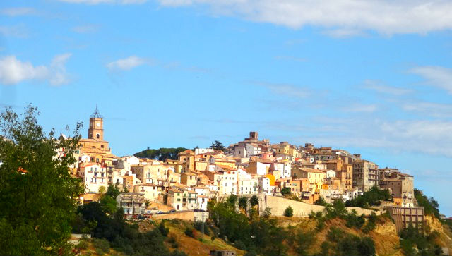 Atessa,Abruzzo