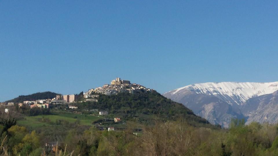 Casoli,Abruzzo