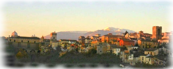 Lanciano, the Siena of Abruzzo